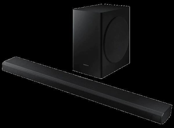 Soundbar Soundbar Samsung HW-Q70TSoundbar Samsung HW-Q70T