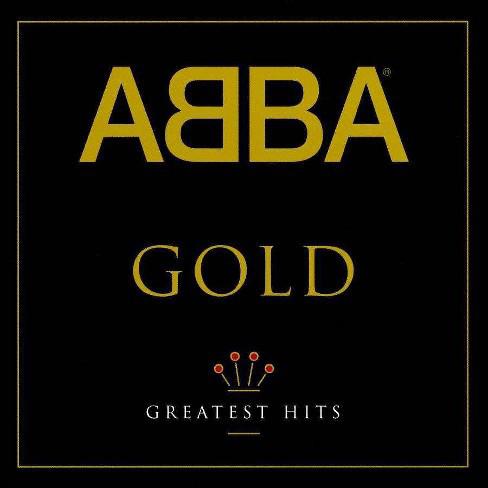 Viniluri VINIL Universal Records Abba - Gold ( Greatest Hits )VINIL Universal Records Abba - Gold ( Greatest Hits )