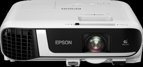 Videoproiectoare Videoproiector Epson EB-FH52Videoproiector Epson EB-FH52