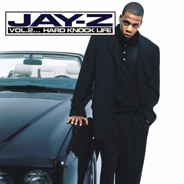 Viniluri VINIL Universal Records Jay-Z - Vol 2 Hard Knock LifeVINIL Universal Records Jay-Z - Vol 2 Hard Knock Life