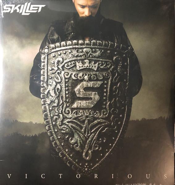 Viniluri VINIL Universal Records Skillet - VictoriousVINIL Universal Records Skillet - Victorious