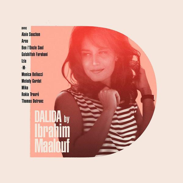 Viniluri VINIL Universal Records Ibrahim Maalouf - Dalida By Ibrahim MaaloufVINIL Universal Records Ibrahim Maalouf - Dalida By Ibrahim Maalouf