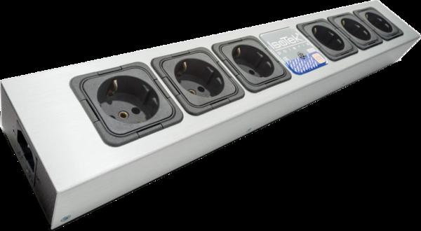 Filtre audio Isotek EVO3 Polaris + Cablu Initium 1.5mIsotek EVO3 Polaris + Cablu Initium 1.5m