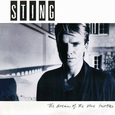 Viniluri VINIL Universal Records Sting - The Dream Of The Blue TurtlesVINIL Universal Records Sting - The Dream Of The Blue Turtles