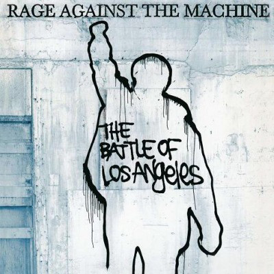 Viniluri VINIL Universal Records Rage Against The Machine - The Battle Of Los AngelesVINIL Universal Records Rage Against The Machine - The Battle Of Los Angeles