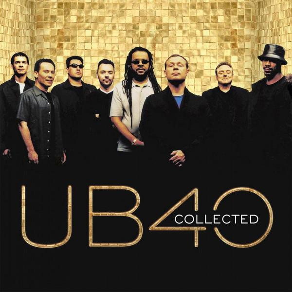 Muzica CD CD Universal Records UB40 CollectedCD Universal Records UB40 Collected