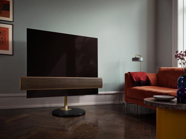Televizoare  Televizor Bang&Olufsen - BeoVision Eclipse 65 + Soundcenter, 4K, 165cm,  OLED, Dolby Vision Televizor Bang&Olufsen - BeoVision Eclipse 65 + Soundcenter, 4K, 165cm,  OLED, Dolby Vision