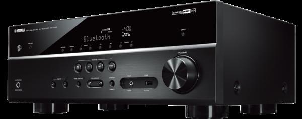 Receivere AV Receiver Yamaha RX-V485 ResigilatReceiver Yamaha RX-V485 Resigilat