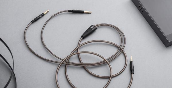 Accesorii CASTI Meze 99 Series 2.5 Balanced cableMeze 99 Series 2.5 Balanced cable