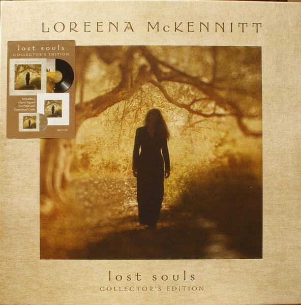 Viniluri VINIL Universal Records Loreena McKennitt - Lost SoulsVINIL Universal Records Loreena McKennitt - Lost Souls