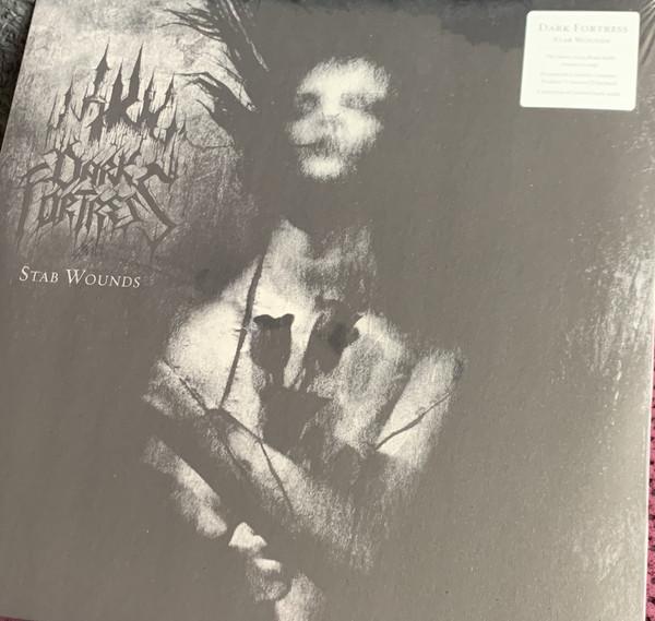 Viniluri VINIL Universal Records Dark Fortress - Stab Wounds (Re-Issue 2019)VINIL Universal Records Dark Fortress - Stab Wounds (Re-Issue 2019)