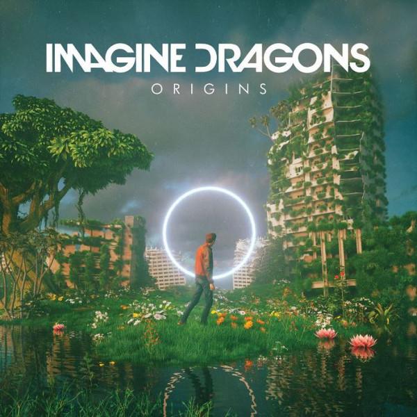 Viniluri VINIL Universal Records Imagine Dragons - OriginsVINIL Universal Records Imagine Dragons - Origins