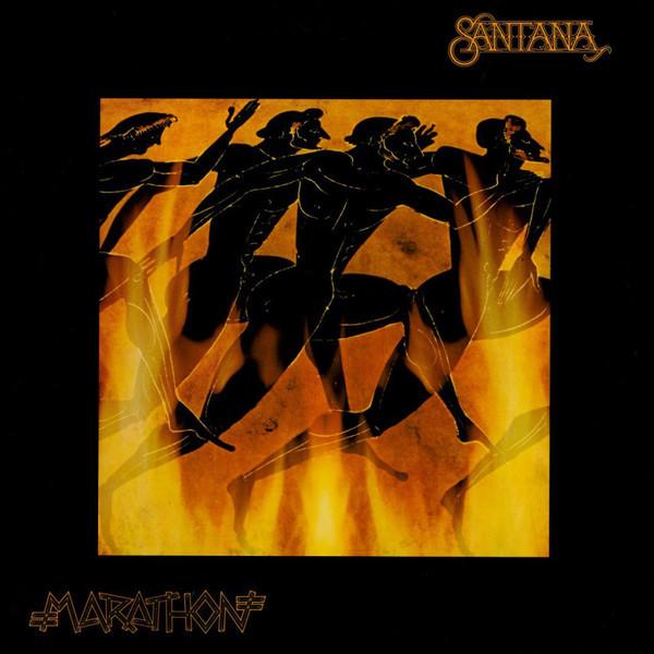 Viniluri VINIL Universal Records Santana - MarathonVINIL Universal Records Santana - Marathon