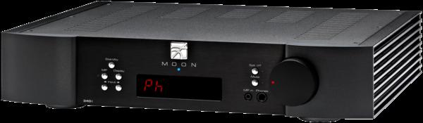 Amplificatoare integrate Amplificator MOON by Simaudio 340i D3PXAmplificator MOON by Simaudio 340i D3PX