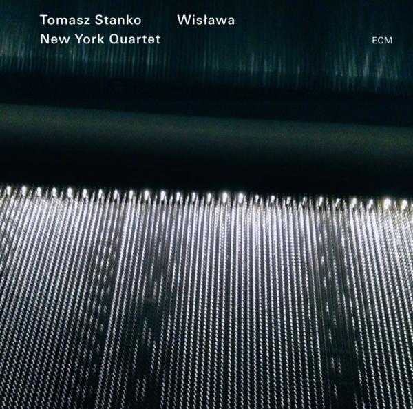 Muzica CD CD ECM Records Tomasz Stanko NY Quartet: WislawaCD ECM Records Tomasz Stanko NY Quartet: Wislawa