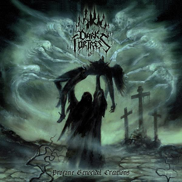 Viniluri VINIL Universal Records Dark Fortress - Profane Genocidal Creations (Re-Issue 2019)VINIL Universal Records Dark Fortress - Profane Genocidal Creations (Re-Issue 2019)