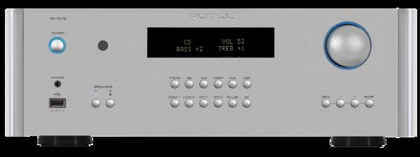 Amplificatoare integrate Amplificator Rotel RA-1572Amplificator Rotel RA-1572