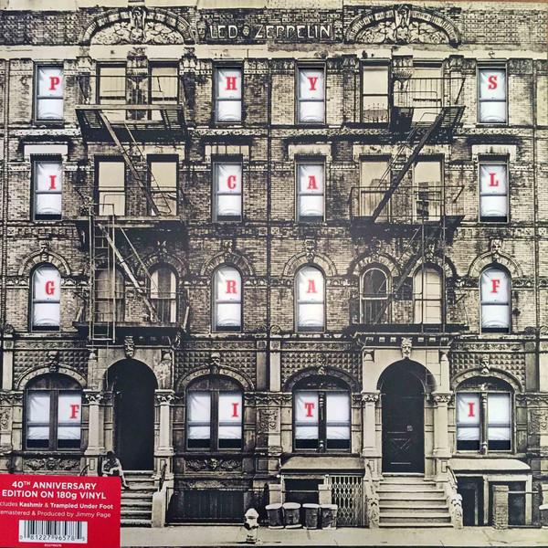Viniluri VINIL Universal Records Led Zeppelin - Physical GraffitiVINIL Universal Records Led Zeppelin - Physical Graffiti