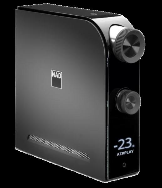 Amplificatoare integrate Amplificator NAD D 7050 Direct Digital Network AmplifierAmplificator NAD D 7050 Direct Digital Network Amplifier