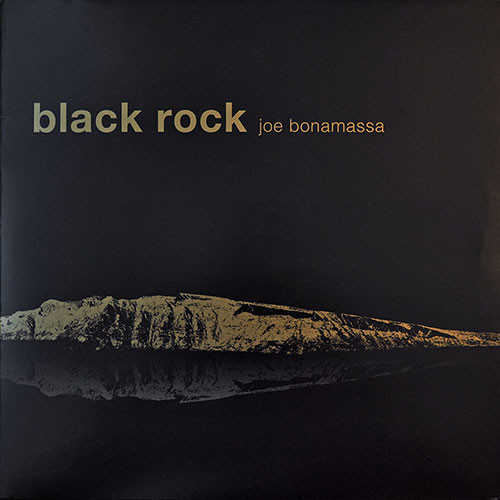 Viniluri VINIL Universal Records Joe Bonamassa - Black RockVINIL Universal Records Joe Bonamassa - Black Rock