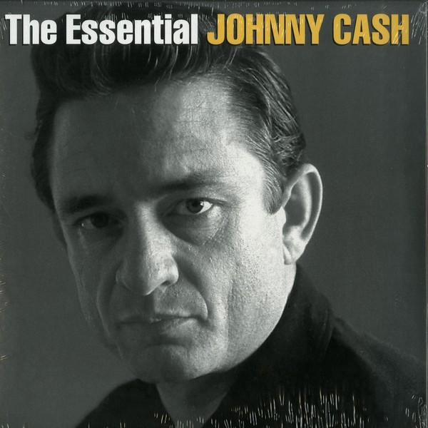 Viniluri VINIL Universal Records Johnny Cash - The Essential Johnny CashVINIL Universal Records Johnny Cash - The Essential Johnny Cash