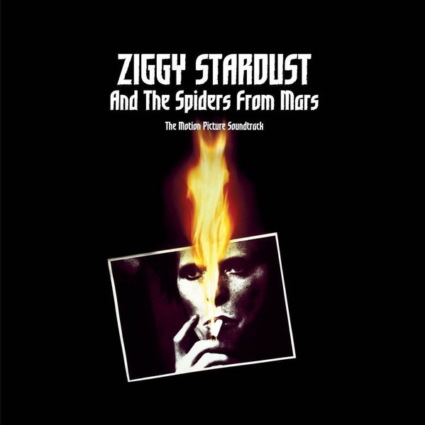 Viniluri VINIL Universal Records David Bowie - Ziggy Stardust And The Spiders From Mars (The Motion Picture Soundtrack)VINIL Universal Records David Bowie - Ziggy Stardust And The Spiders From Mars (The Motion Picture Soundtrack)