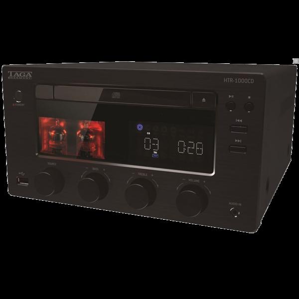 Sisteme mini Taga Harmony HTR-1000CDTaga Harmony HTR-1000CD