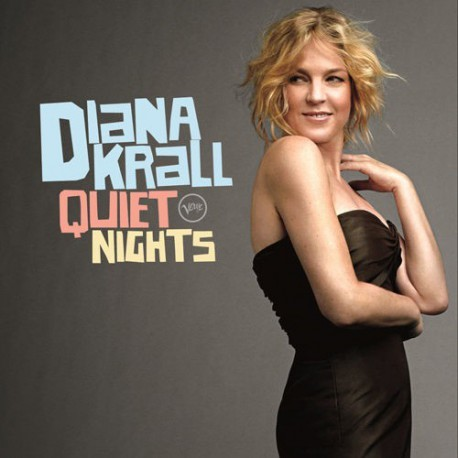Viniluri VINIL Universal Records Diana Krall - Quiet NightsVINIL Universal Records Diana Krall - Quiet Nights