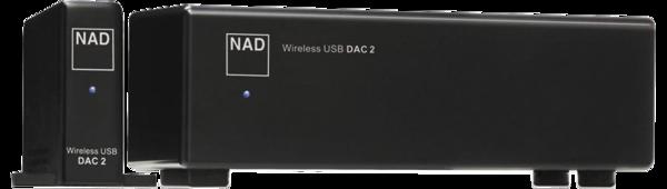 DAC-uri DAC NAD DAC 2DAC NAD DAC 2