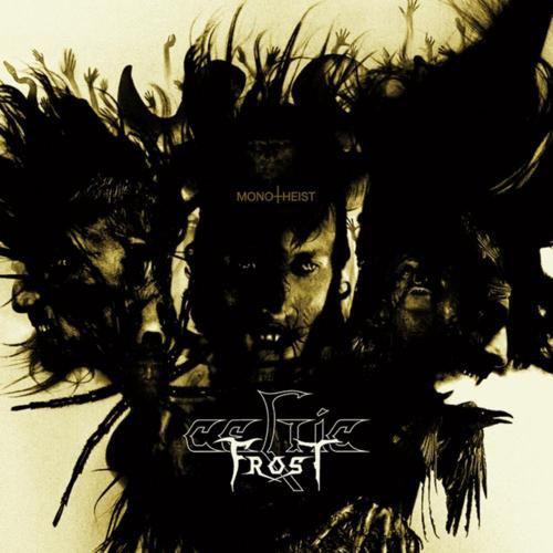Viniluri VINIL Universal Records Celtic Frost - Monotheist (Re-Issue 2016)VINIL Universal Records Celtic Frost - Monotheist (Re-Issue 2016)