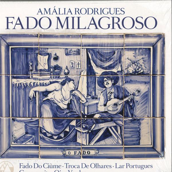 Viniluri VINIL Universal Records AmAlia Rodrigues - Fado MilagrosoVINIL Universal Records AmAlia Rodrigues - Fado Milagroso