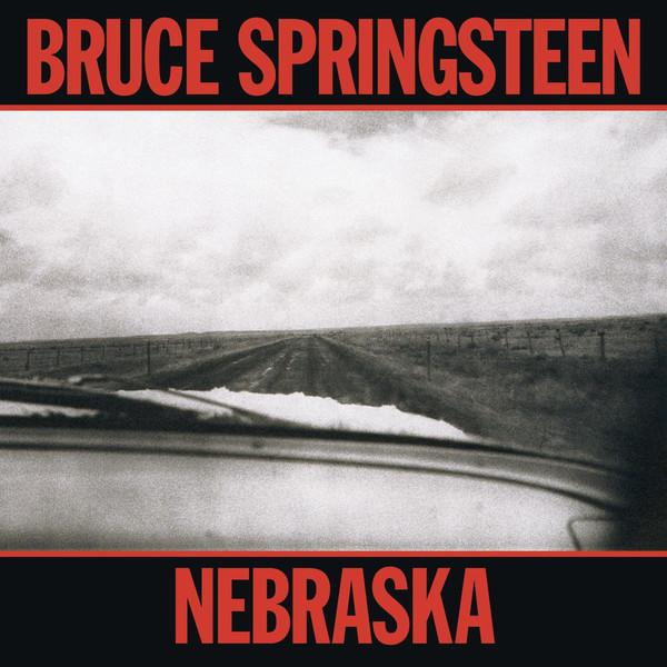 Viniluri VINIL Universal Records Bruce Springsteen - Nebraska VINIL Universal Records Bruce Springsteen - Nebraska