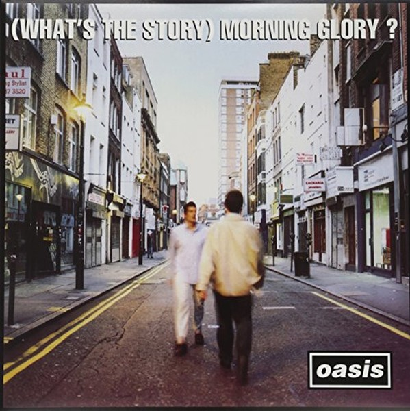 Viniluri VINIL Universal Records Oasis - (Whats The Story) Morning GloryVINIL Universal Records Oasis - (Whats The Story) Morning Glory