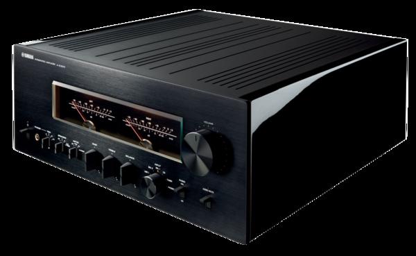 Amplificatoare integrate Amplificator Yamaha A-S3200Amplificator Yamaha A-S3200
