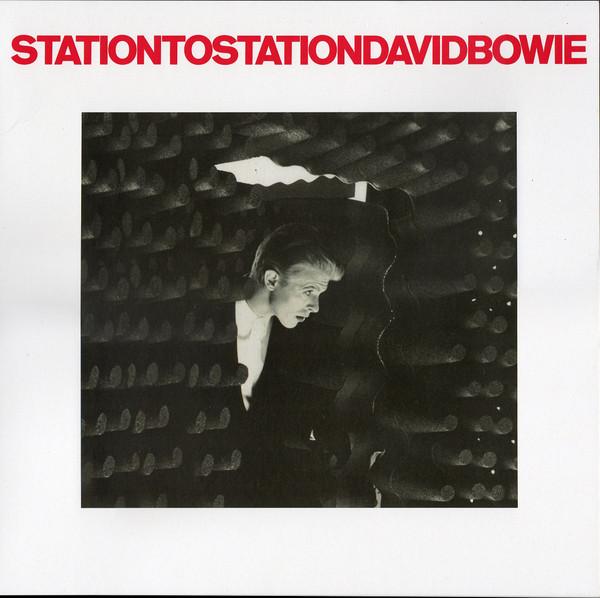 Viniluri VINIL Universal Records David Bowie - Statio To Station ( 2021 remaster )VINIL Universal Records David Bowie - Statio To Station ( 2021 remaster )