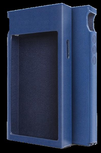 Accesorii Fiio LC-M7 Husa pentru M7 AlbastruFiio LC-M7 Husa pentru M7 Albastru