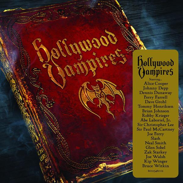 Viniluri VINIL Universal Records Hollywood VampiresVINIL Universal Records Hollywood Vampires