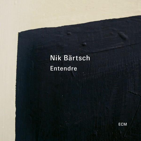 Muzica CD CD ECM Records Nik Bartsch - EntendreCD ECM Records Nik Bartsch - Entendre