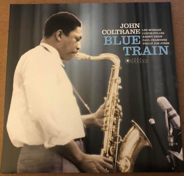 Viniluri VINIL Universal Records John Coltrane - Blue TrainVINIL Universal Records John Coltrane - Blue Train