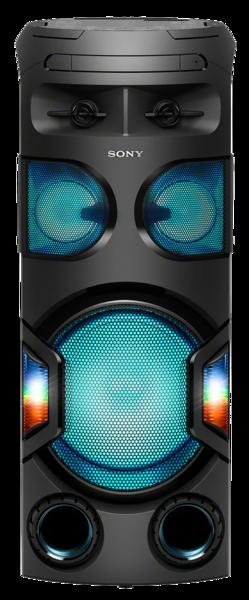 Boxe Amplificate Sony MHC-V72DSony MHC-V72D