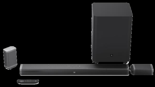Soundbar Soundbar JBL Bar 5.1 ResigilatSoundbar JBL Bar 5.1 Resigilat