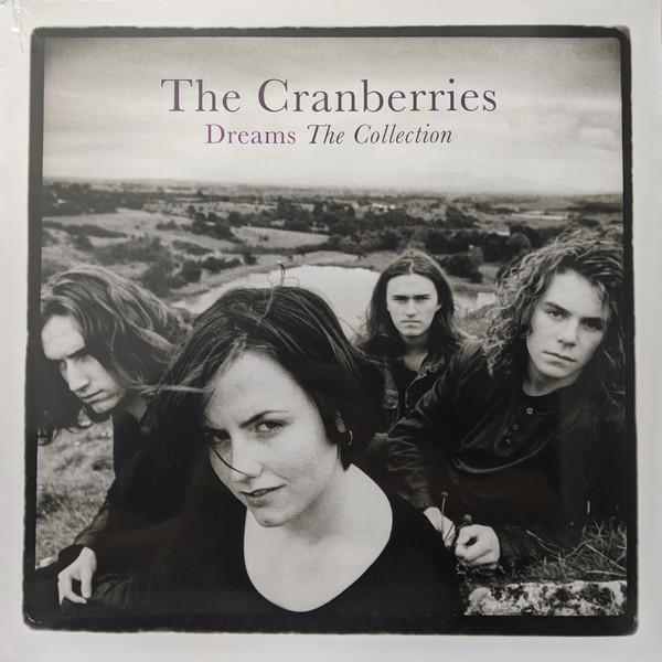 Viniluri VINIL Universal Records Cranberries - Dreams: The CollectionVINIL Universal Records Cranberries - Dreams: The Collection