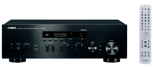 Amplificatoare integrate Amplificator Yamaha R-N402DAmplificator Yamaha R-N402D
