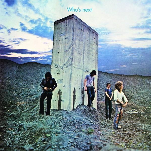 Viniluri VINIL Universal Records The Who - Whos NextVINIL Universal Records The Who - Whos Next