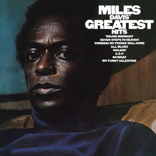 Viniluri VINIL Universal Records Miles Davis - Greatest HitsVINIL Universal Records Miles Davis - Greatest Hits