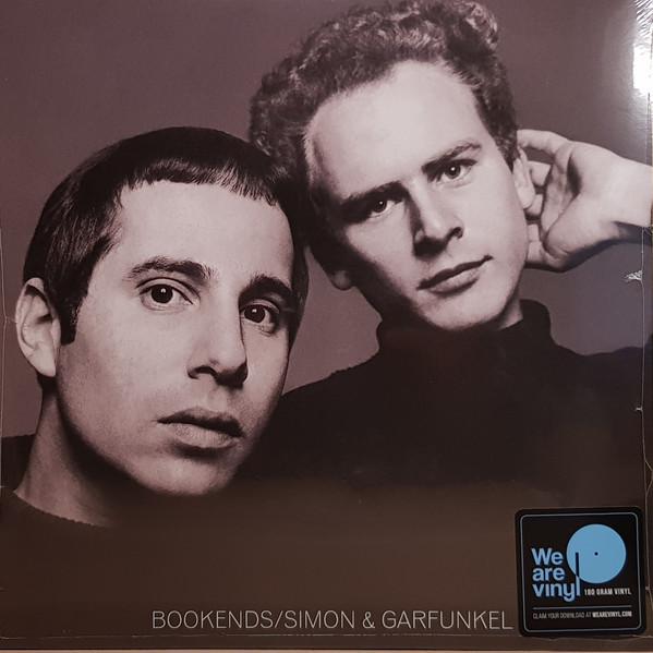 Viniluri VINIL Universal Records Simon & Garfunkel - BookendsVINIL Universal Records Simon & Garfunkel - Bookends