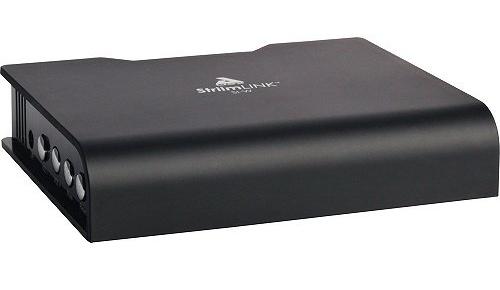 Streamer  DAC Awox - StriimLink SI-W DAC Awox - StriimLink SI-W