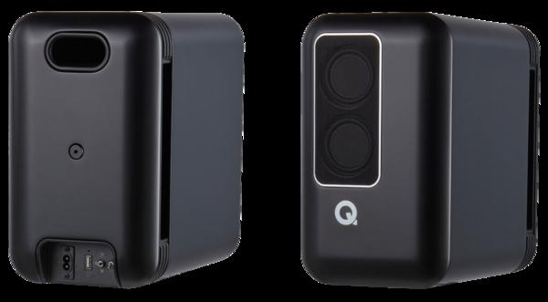 Boxe Amplificate Boxe active Q Acoustics Q Active 200Boxe active Q Acoustics Q Active 200
