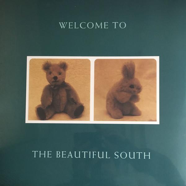 Viniluri VINIL Universal Records The Beautiful South - Welcome To The Beautiful SouthVINIL Universal Records The Beautiful South - Welcome To The Beautiful South