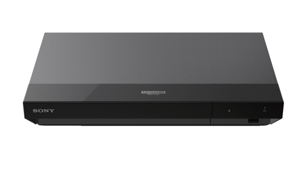 Playere BluRay Blu Ray Player Sony UBP-X700 UltraHD 4K ResigilatBlu Ray Player Sony UBP-X700 UltraHD 4K Resigilat